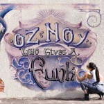 Oz Noy Who Gives a Funk